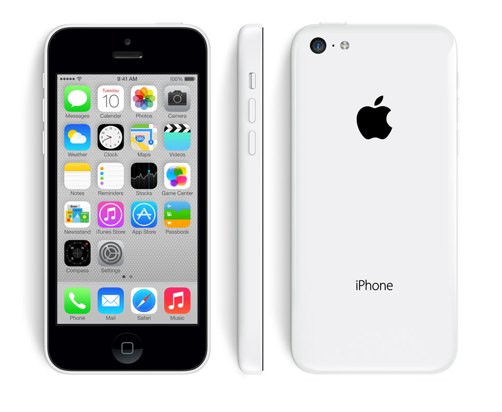 Buy iPhone 5c for 36,000 Rupees