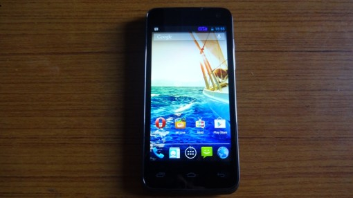 micromax mad 3