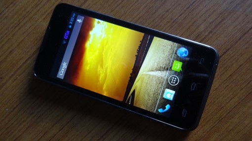 Micromax Mad Review