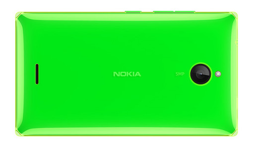 Nokia X2 trapped in Nokia Asha 503 body.