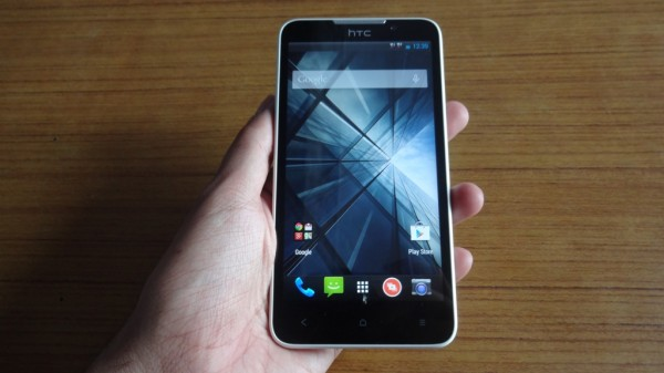 HTC Desire 516 review