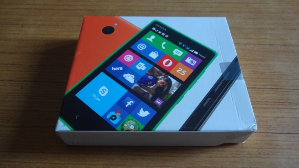 Nokia X2 Dual Sim Featured