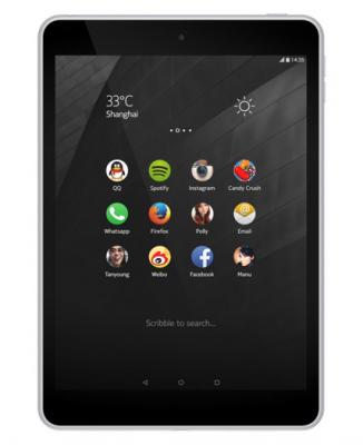 Nokia N1 Portrait