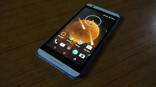 HTC Desire 820s Review
