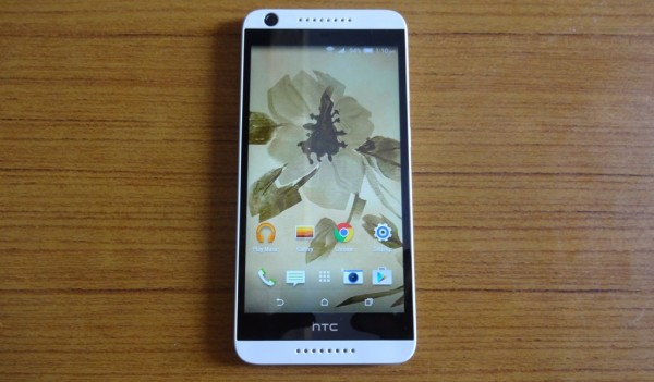 HTC Desire 626G+ Review