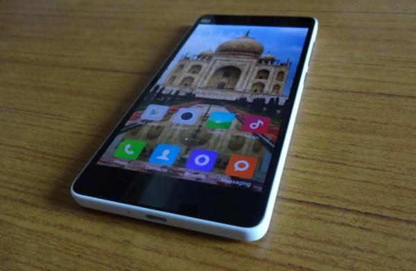 Xiaomi Mi4i Review