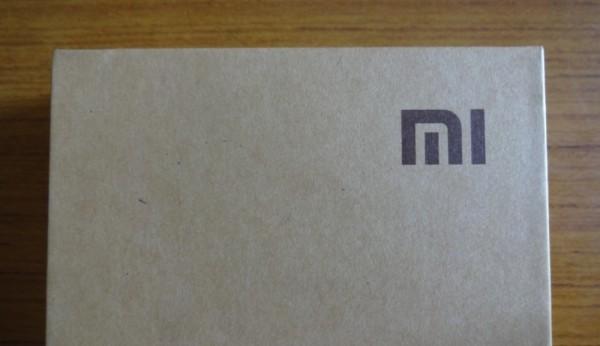 Xiaomi Mi4i box