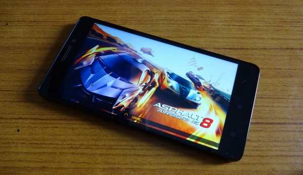 Lenovo K3 Note Review